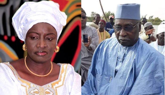 Le Khalife général des Tidianes à Aminata Touré : «Votre famille fait partie des plus prestigieuses du Sénégal»