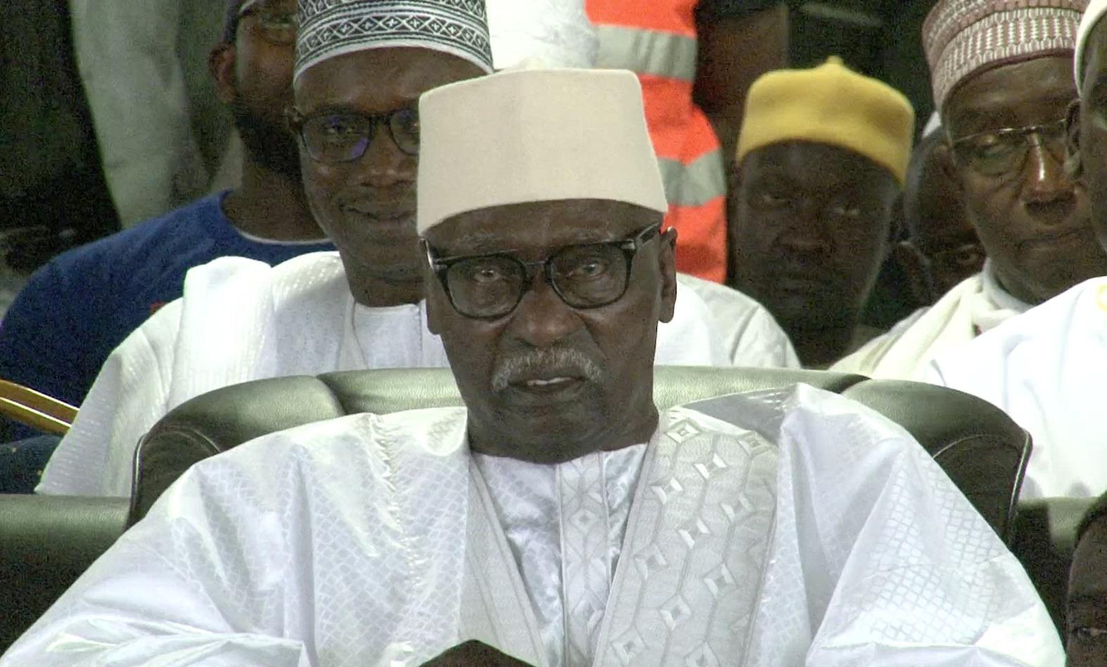 Les dures vérités de Serigne Mbaye Sy Mansour devant Diouf Sarr : «Dans la gestion de la COVID, il y a démission de l'autorité... Ce n'est pas à l'État de régenter les mosquées...»