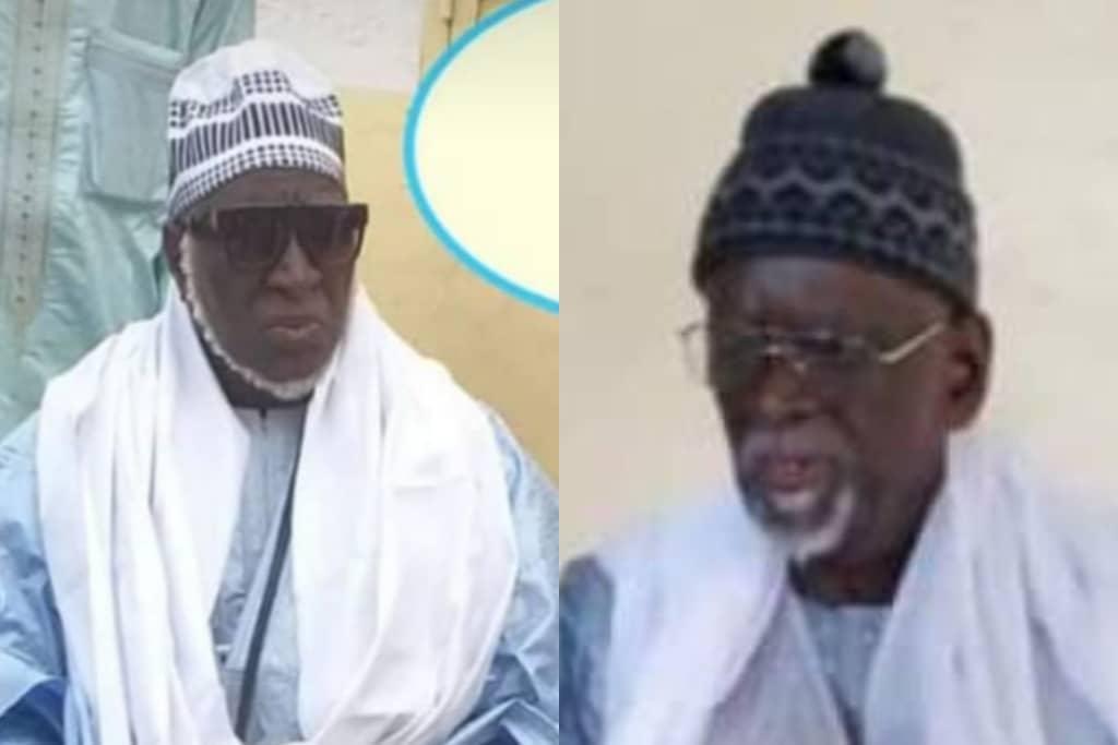 NECROLOGIE : Le nouveau Khalife de Ndiobène tire sa révérence après 22 jours de règne.