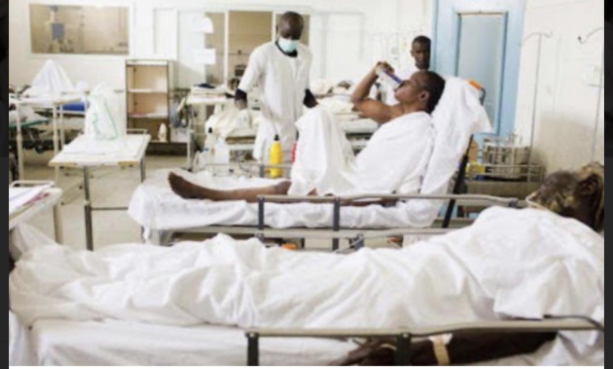 SENEGAL: Baisse du taux de guérison ces deux dernières semaines.