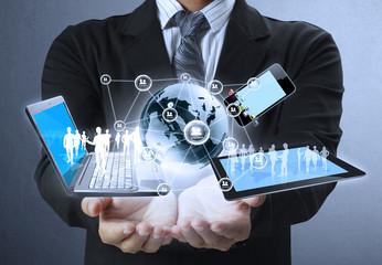 Communication publique digitale : Le Sénégal au premier rang de l'utilisation des réseaux sociaux en Afrique, selon Lab de 4P International et La Netscouade.