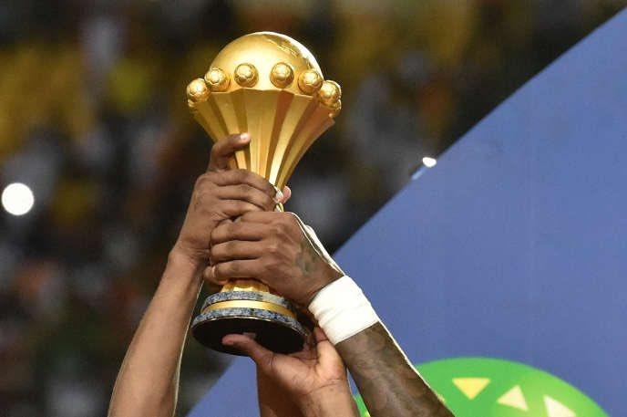 FOOTBALL : La Coupe d'Afrique des Nations reportée à 2022.