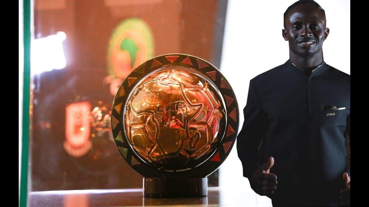 Ballon d'or Africain : La CAF ne désignera pas de vainqueur en 2020...