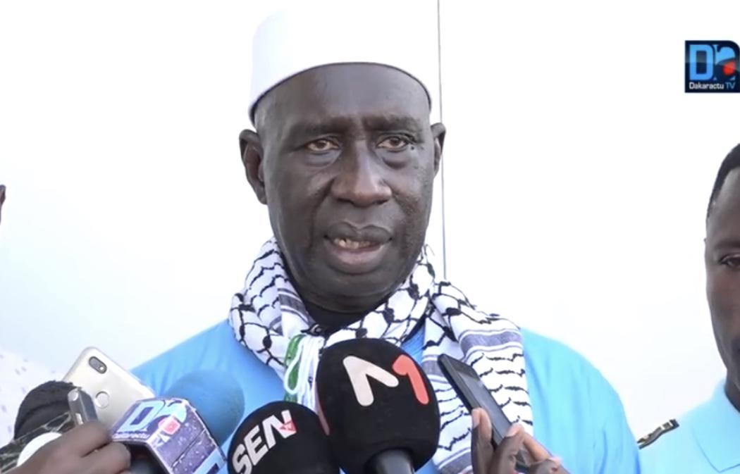 Urgent / Nécrologie : Décès de l'ancien ministre Mamadou Bamba Ndiaye.