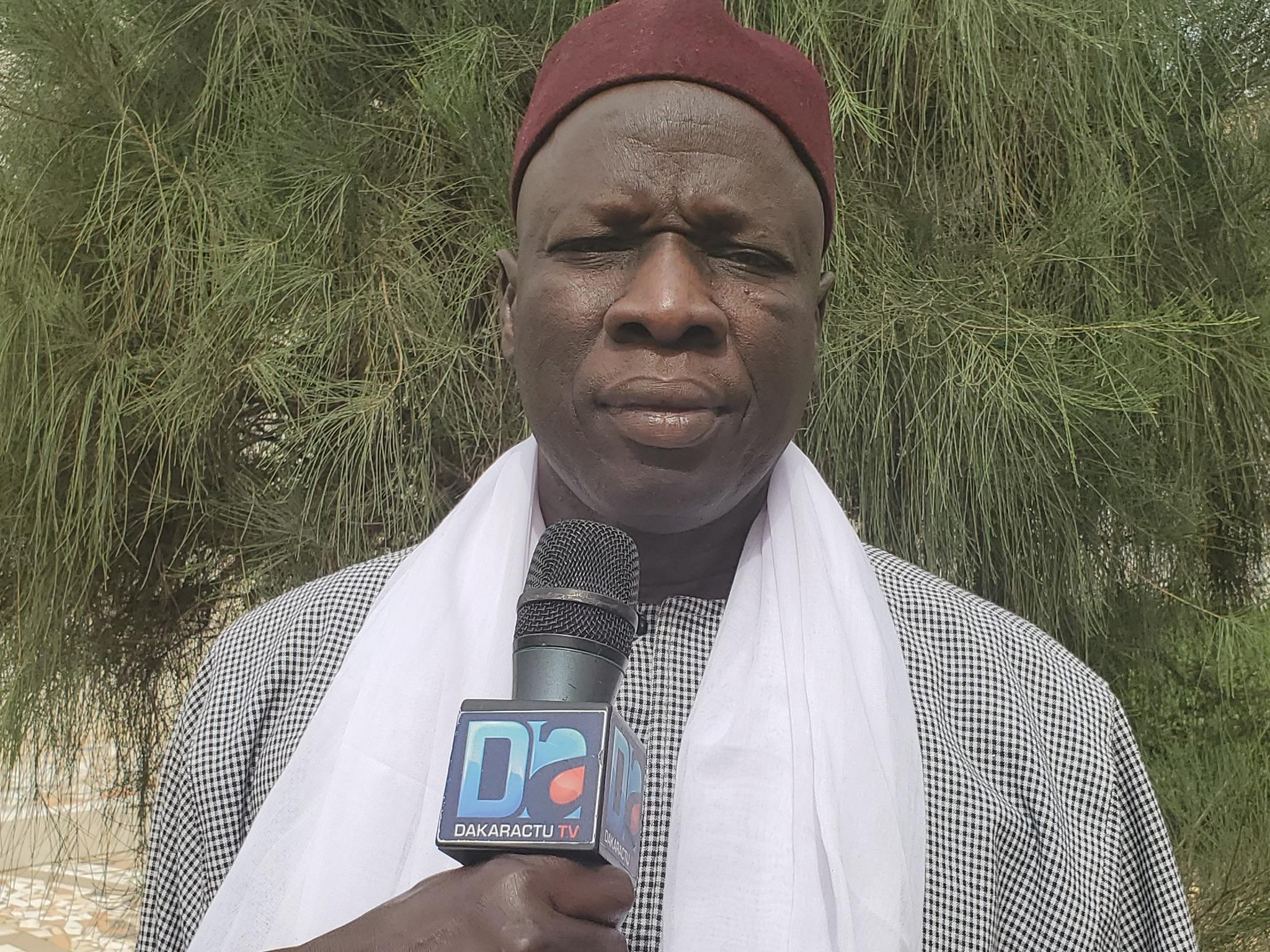 SERIGNE BASSIROU SY S'EXCLAME : «Ne serait-ce par égard à nos chefs religieux... L'exclusion de Cissé Lô va revigorer l'Apr à Touba... Idy et Sonko ne voudront pas de lui»