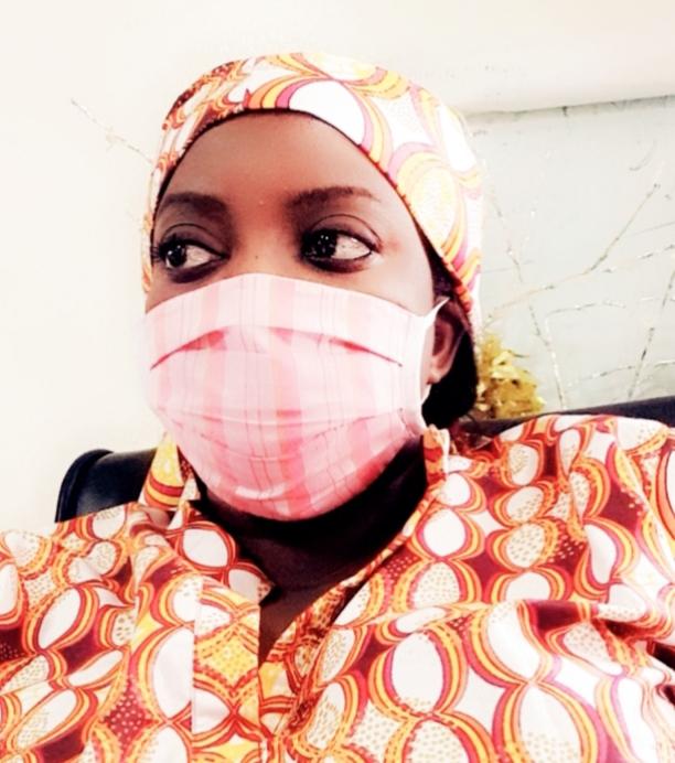 Après deux semaines de traitement : Yéya Diallo sort guérie de la Covid-19.