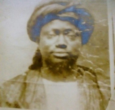El Hadj Ahmadou NDIAYE Ndiack (1875-1961)