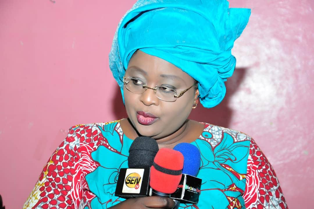 Remous à l'APR : L'appel à la sérénité des femmes du parti du département de Pikine