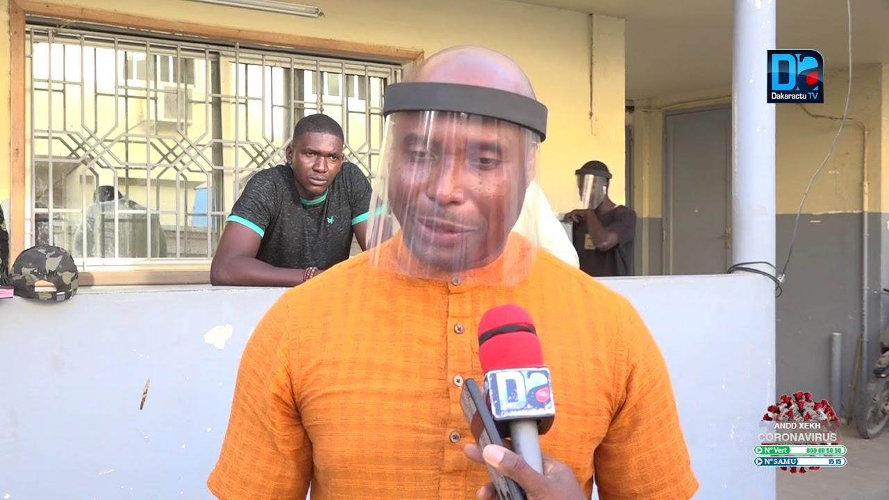 Tribunal Correctionnel : Barthélémy Dias attendu à la barre le 11 août prochain pour diffamation et injures