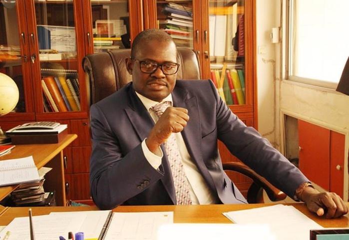 """Palla Mbengue (Pavos) : """"Au Sénégal, les chefs d'entreprise ne bénéficient d'aucune protection"""""""