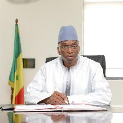 Indépendance agricole : « La covid-19 renseigne que l'autosuffisance alimentaire est une urgence » (Moussa Baldé, ministre de l'Agriculture)