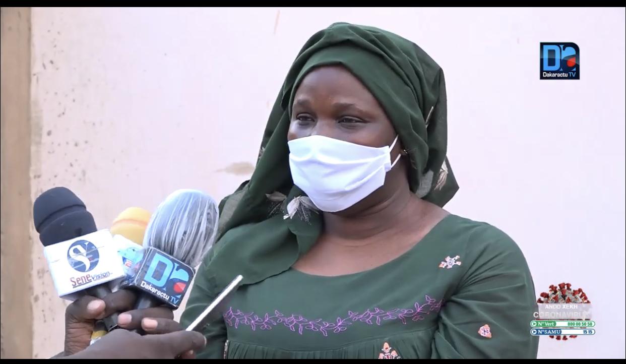 """Sokhna Mame Say Mbacké gronde : """"Depuis 30 ans, Madyana vit dans la torpeur et dans l'insécurité et des gens sont tués comme des moutons"""""""