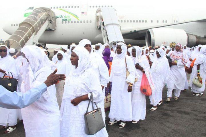 Pèlerinage à la Mecque : L'IGE met à nu les graves insuffisances du contrat de transport aérien signé en 2016.
