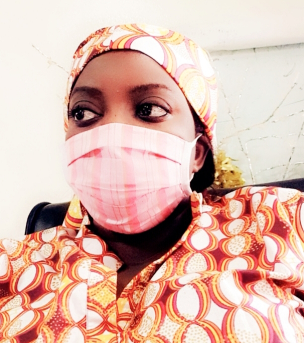 Entretien /  Guérie de la Covid-19, la députée Yéya Diallo raconte son expérience : « ce que je me suis dit quand j'ai commencé à tousser du sang... Les détails que les gens ignorent de la maladie à coronavirus... »