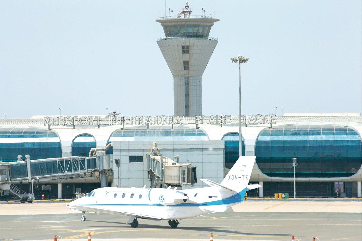 AEROPORT AIBD : La liste des vols programmés pour demain à l'ouverture de la frontière aérienne (DOCUMENT)