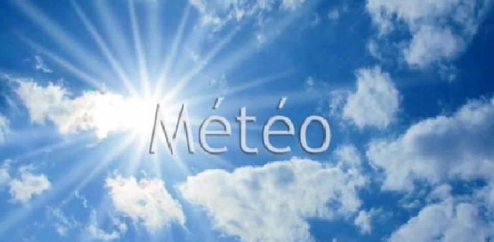 L'Anacim sur les nouvelles prévisions météo : « Au courant des prochaines 24h, les conditions resteront encore favorables à des manifestations pluvio-orageuses... »