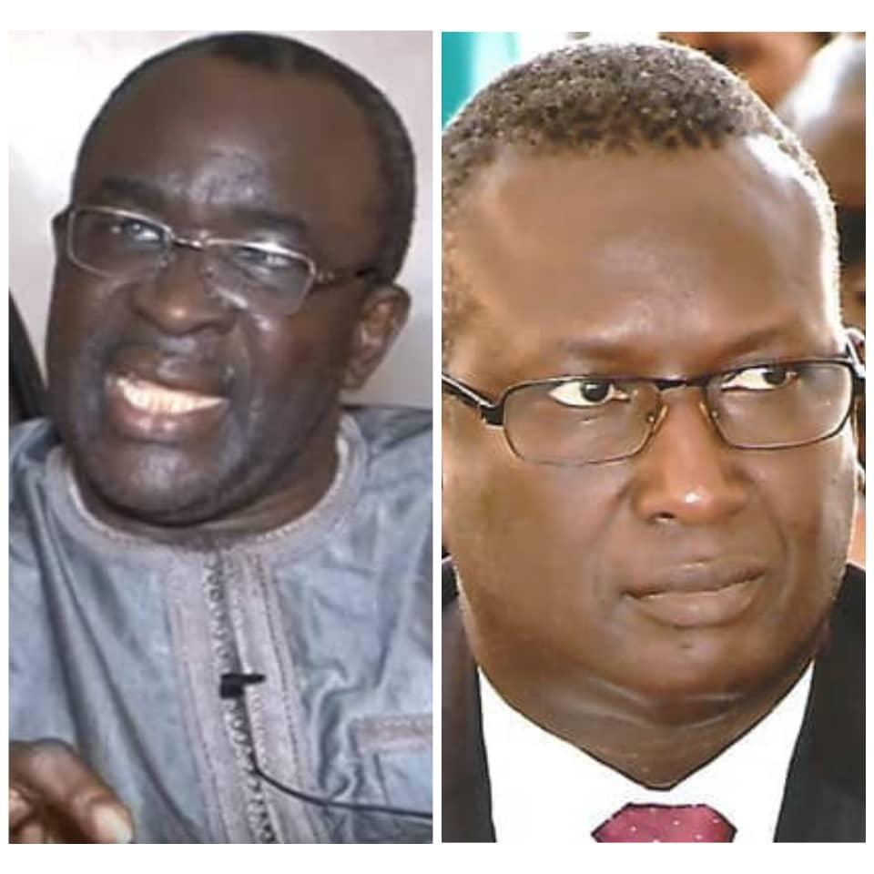 Crise politique : Appel à une prise de conscience d'un compagnon politique. (Souleymane NDOYE, Honorable Député)