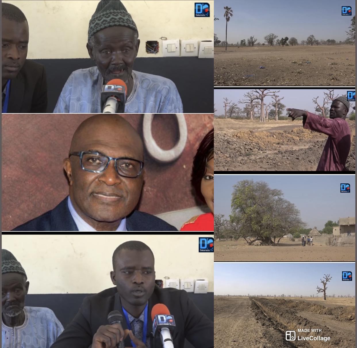 Mbour : Les populations de Ndengler refusent la proposition de Babacar Ngom...