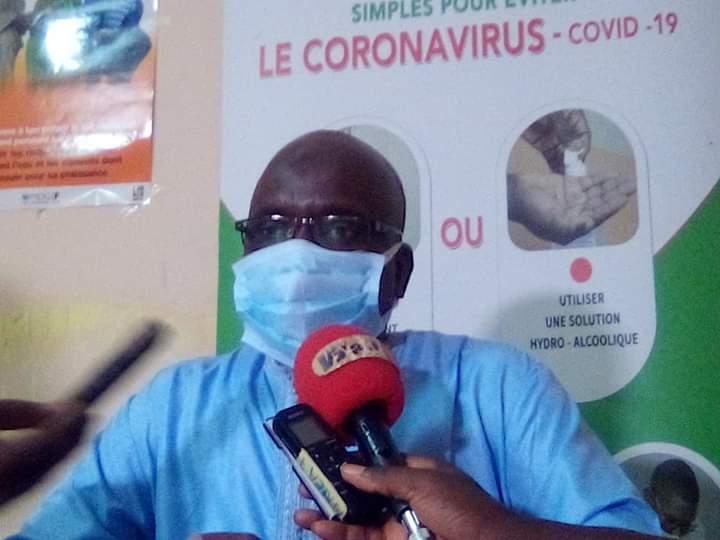Kédougou / Covid-19 : Tout sur le 1er cas  communautaire enregistré dans la région.