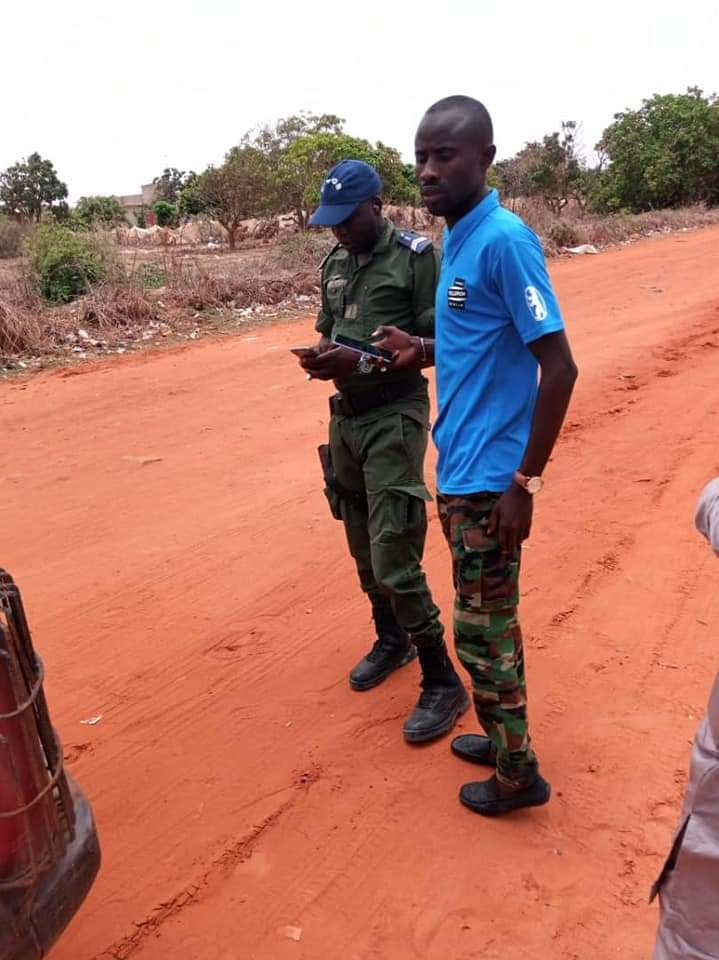 Bambilor / Litige foncier à Kounoune Ngalam : La DSCOS désavoue le maire Ndiagne Diop.