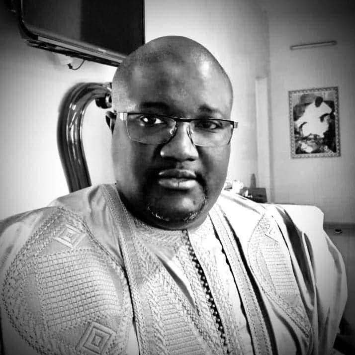 Nécrologie : Décès de l'informaticien Ousmane Blé Mbaye, ancien Enfant de Troupe.