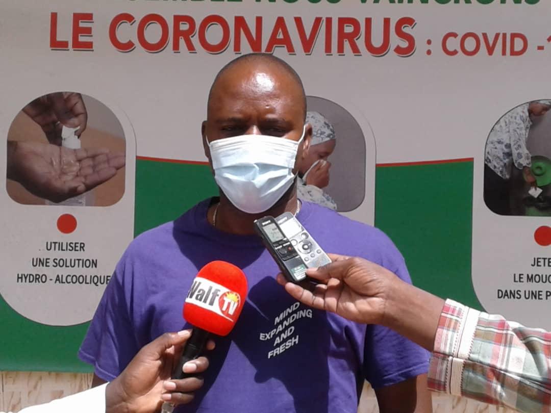 Kédougou / Covid-19 : 03 nouveaux cas testés positifs, la région passe à 5 en trois jours.