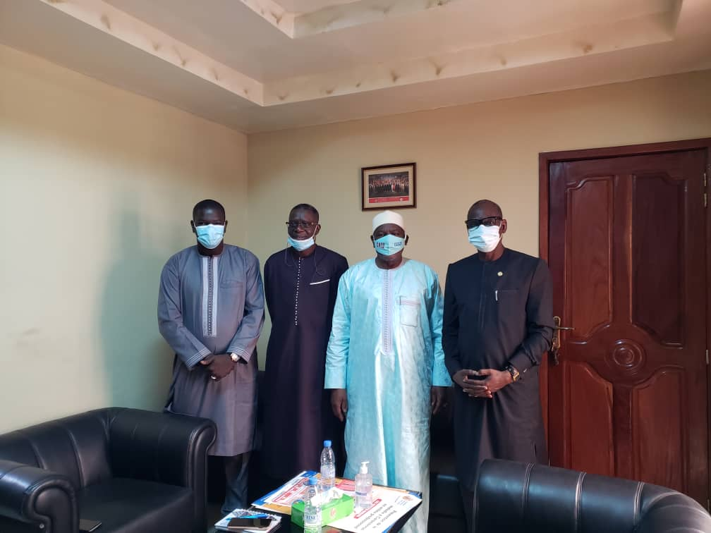 Crise APS : La coalition des confédérations syndicales de travailleuses et travailleurs du Sénégal prête à accompagner la lutte