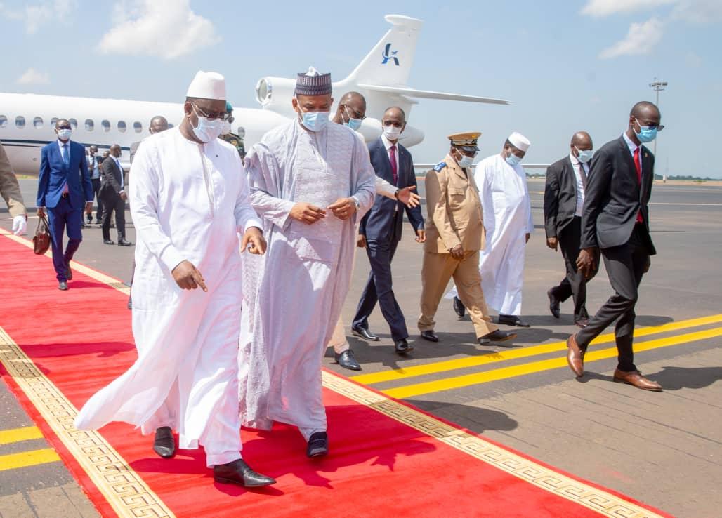 Mali : L'ultime médiation.