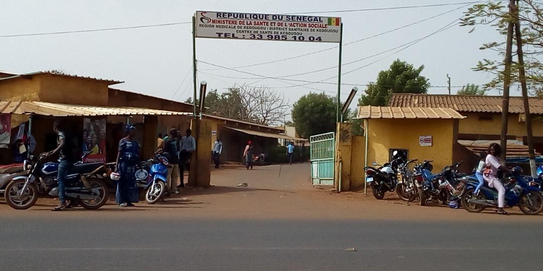 KEDOUGOU / COVID-19 : La région enregistre 7 nouveaux cas dont 01 communautaire.