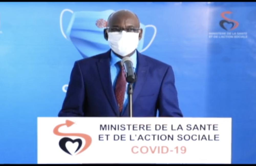 SÉNÉGAL : 130 nouveaux cas testés positifs au coronavirus, 73 nouveaux guéris, 5 nouveaux décès et 53 cas graves en réanimation.