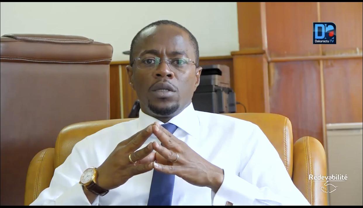 Réponse de Abdou Mbow au CRD: «Encore une bande de prétentieux»