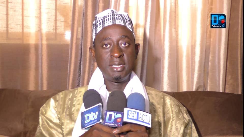 SITUATION AU MALI : l'AIS disposée à effectuer une mission de médiation à Bamako