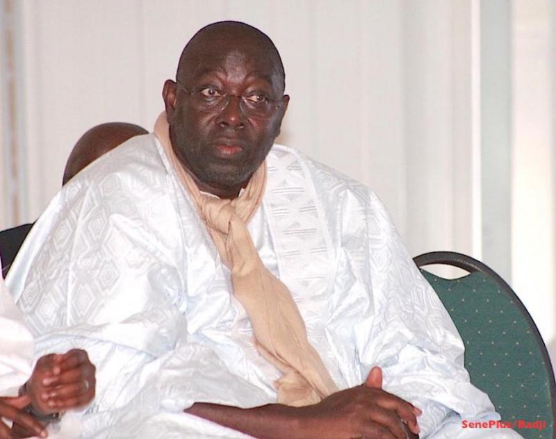 Nécrologie : Décès de Babacar Touré ancien président du CNRA.