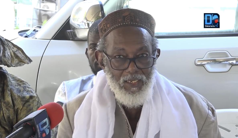 Nécrologie : Décès de El Hadj Hamidou Diallo, président du Mouvement des insuffisants rénaux du Sénégal.