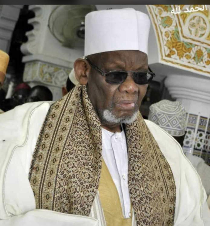KAOLACK / Rappel à Dieu du Khalife de Médina Baye : La vie et l'oeuvre de «Papeu Cheikh»