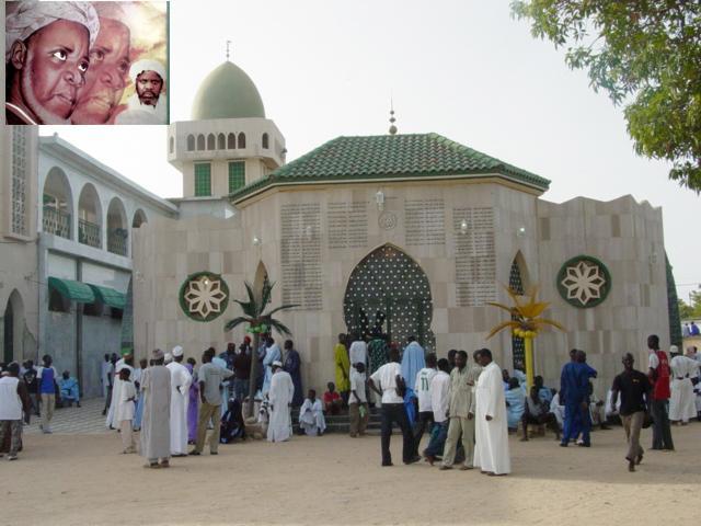 Décès du Khalife général de Médina Baye : La dépouille est bien arrivée dans la cité religieuse.