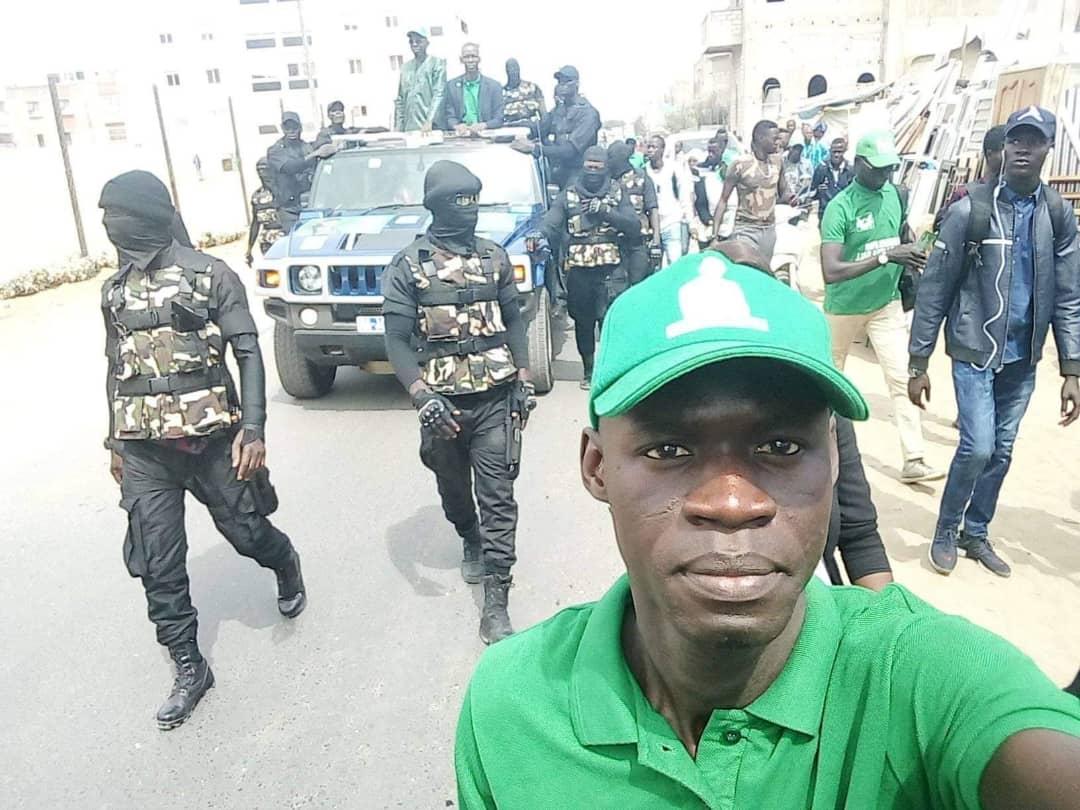 """""""LES ÉCHOS"""" VICTIME D'ATTENTAT / Habib Ndiaye du PUR revendique via un communiqué la barbarie et donne une piste aux gendarmes"""