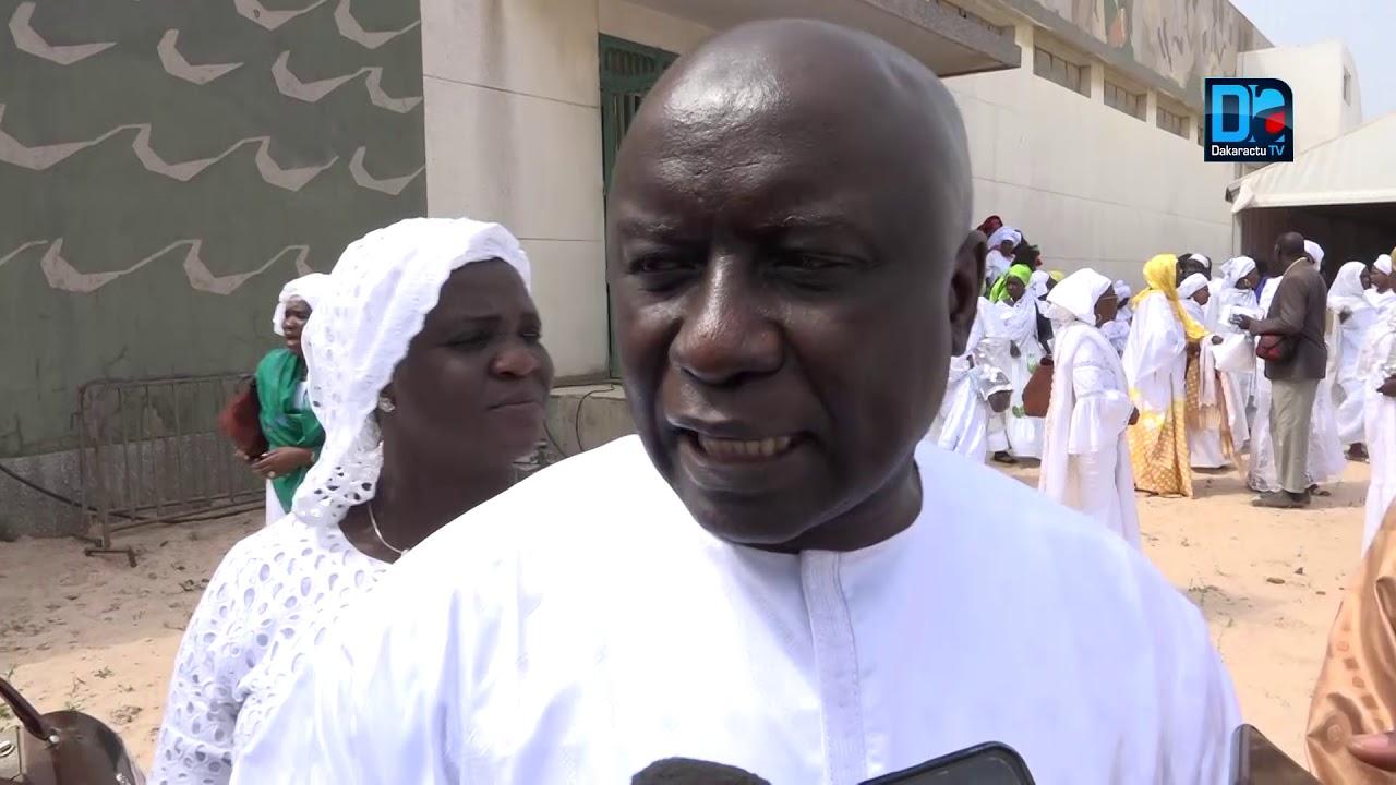 Levée du corps de Alioune Badara Niang : Idrissa Seck donne les raisons de son absence.