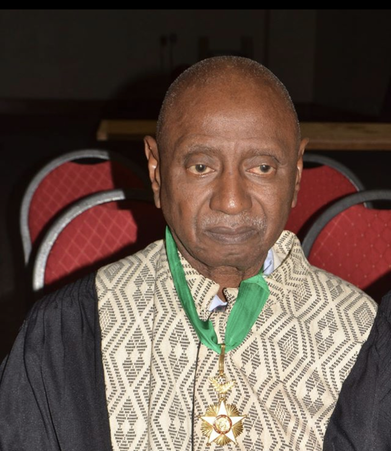 Nécrologie : Décès du neurologue Pr Pierre Ndiaye.