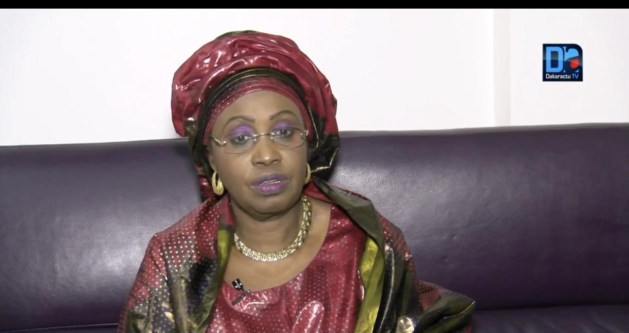 """Décès du Khalife de Médina Baye : """"Le président de la République avait une affection certaine pour le défunt..."""" (Me Nafissatou Diop Cissé)."""