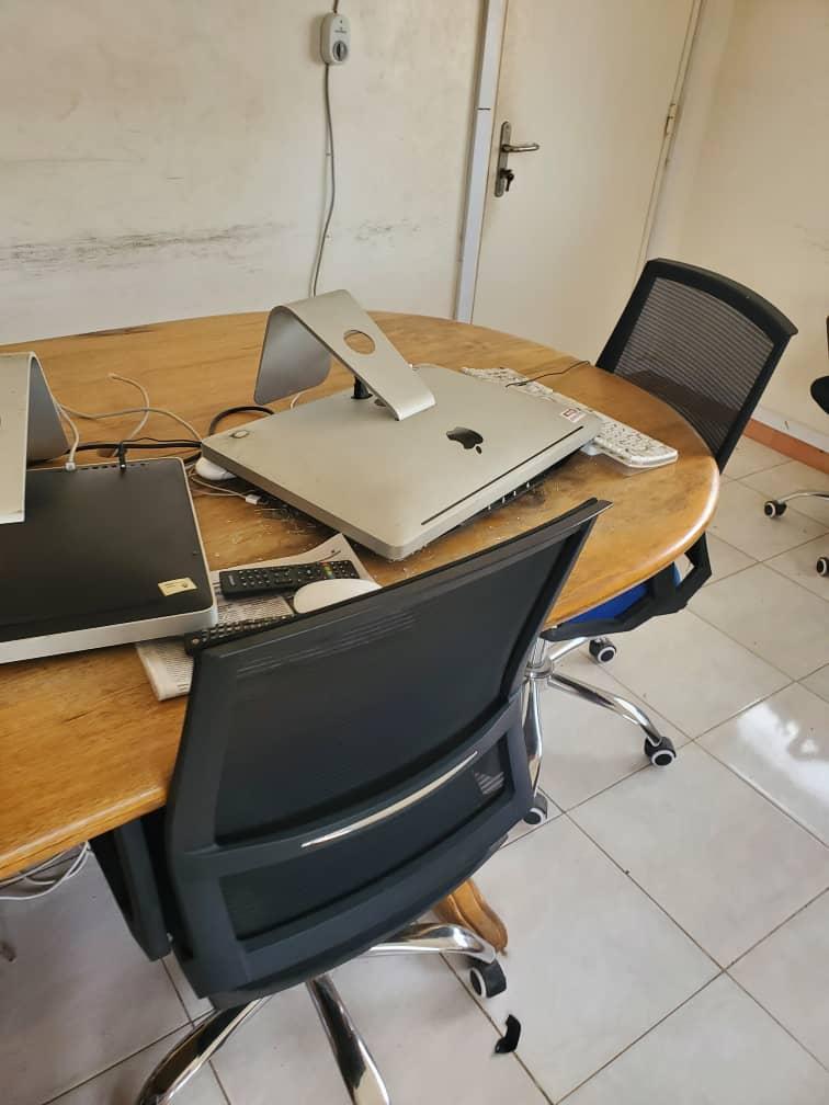 Saccage du siège du journal «Les Échos» : L'enquête bouclée, les 7 suspects déférés ce jeudi.