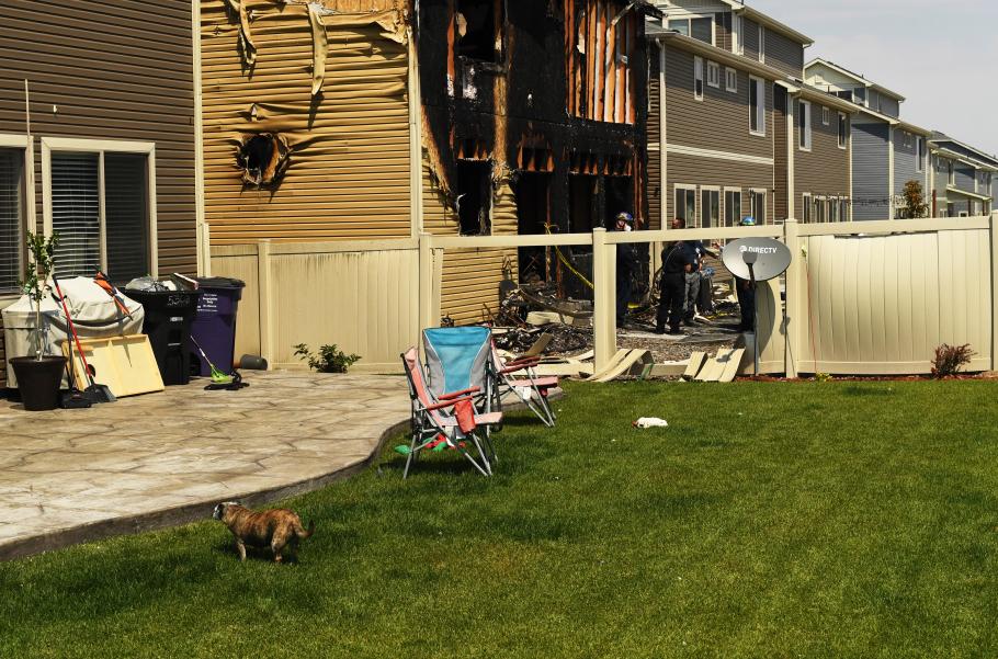 Denver (Usa) : La police soupçonne un incendie criminel qui a tué les 5 Sénégalais dans leur domicile...