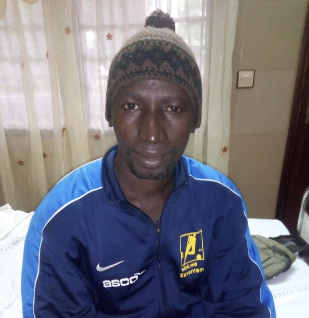TOGO : Souffrant de maladie mentale, comment Mohamed Seck a été retrouvé par ses proches...