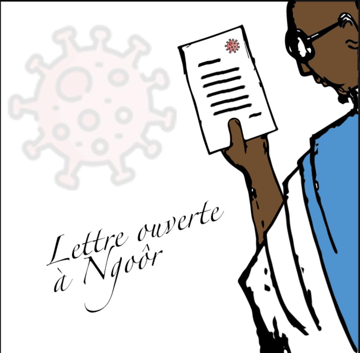 Lettre Ouverte à Ngoôr (Par  Mahmoudou Cheikh Kane)