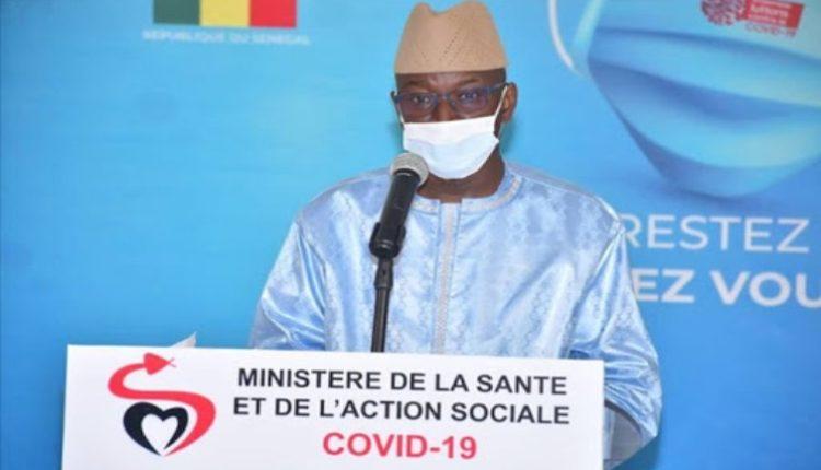 Covid-19 / Célébrations religieuses : « les marabouts ont toujours été associés » (Aly Ngouille Ndiaye)