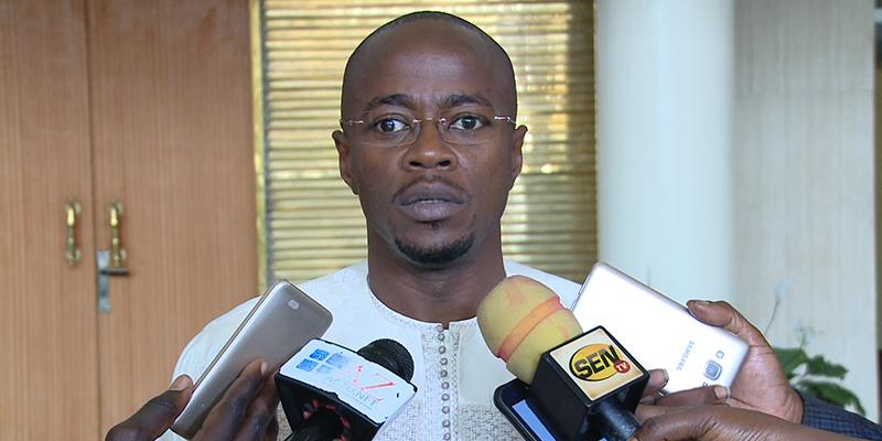 Nécrologie : Abdou Mbow en deuil.
