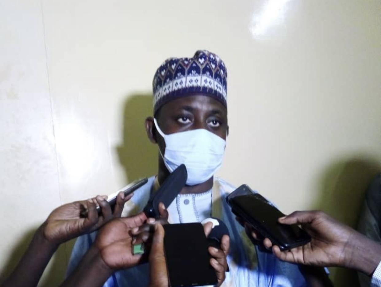 Médina Baye : Un fils de Imam Assane Cissé exhorte l'État à participer au relèvement du  plateau technique de la structure médico-sociale de son père.