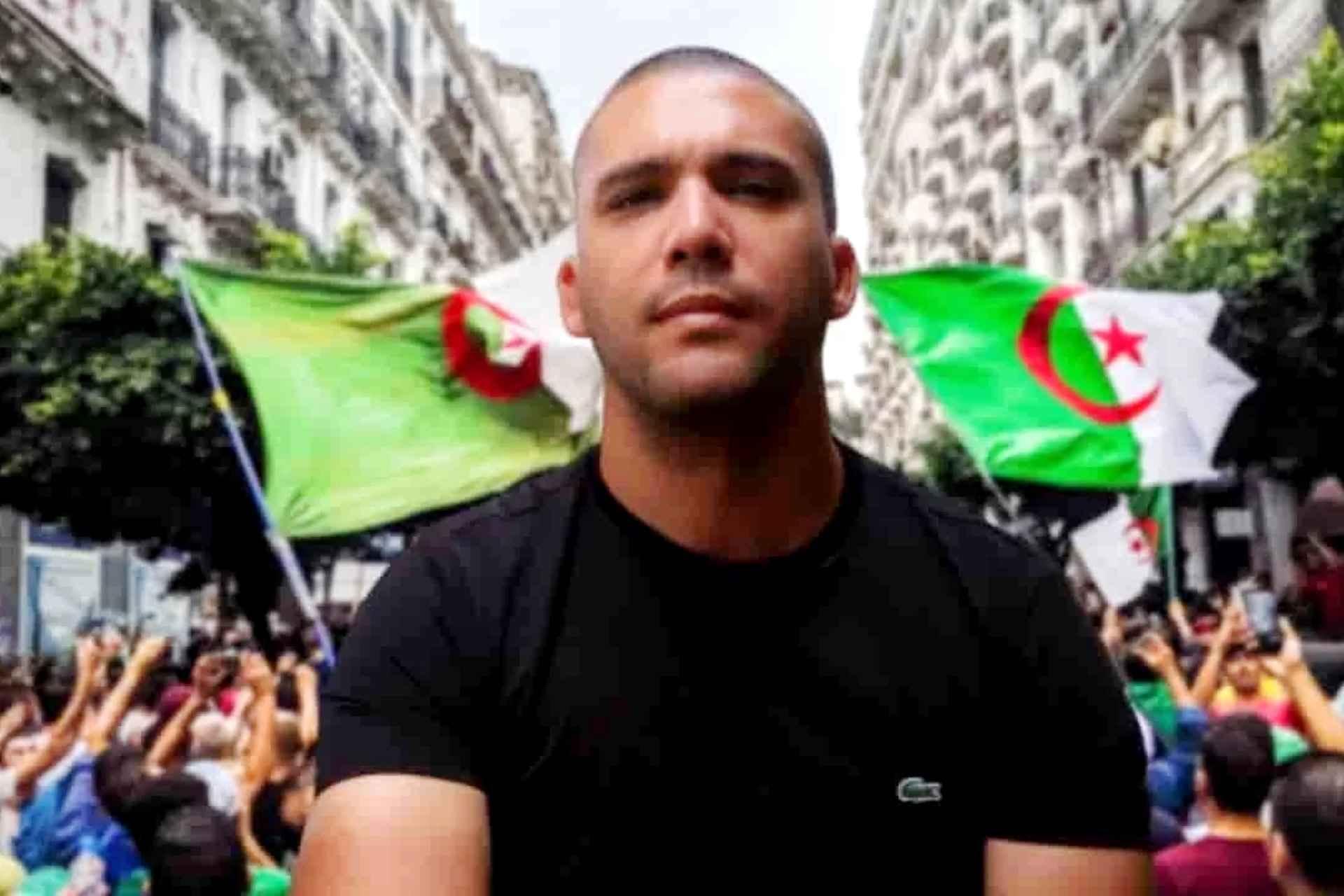 Algérie : La condamnation d'un journaliste à 3 ans de prison ferme irrite les observateurs.