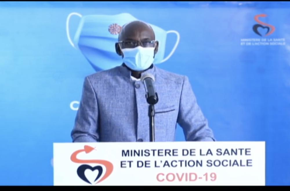 SÉNÉGAL : 68 nouveaux cas testés positifs au coronavirus, 59 nouveaux guéris, 2 nouveaux décès et 49 cas graves en réanimation.