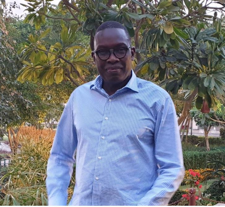 Ibrahima Sall appelle à une nouvelle vision de l'environnement